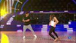 Corazón - David Bustamante y Yana Olina lucharán por recuperar el liderazgo de 'Bailando con las estrellas'