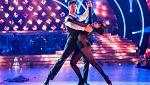 """Bailando con las estrellas - Javier Hernanz y Rosa bailan """"When we were young"""""""