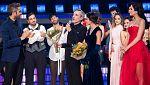 Bailando con las estrellas - Fernando Guillén Cuervo y Arismel, cuartos expulsados del programa