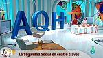 4 puntos clave sobre la Seguridad Social