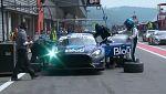 Automovilismo - Internacional GT Open Prueba Spa. Resumen