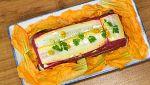 Torres en la cocina - Lasaña de verduras