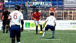 Fútbol para Ciegos - Campeonato del Mundo 5º a 8º puesto