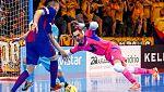Fútbol Sala - Liga Nacional Playoff. Final. 3º partido: FC Barcelona Lassa - Movistar Inter