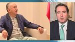 Los desayunos de TVE - Antonio Garamendi, presidente de CEPYME y Pepe Álvarez, secretario general de UGT