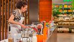 MasterChef 6 - Oxana le dedica un plato a su hija