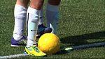 Fútbol para Ciegos - Campeonato del Mundo 1ª Semifinal: Rusia-Argentina