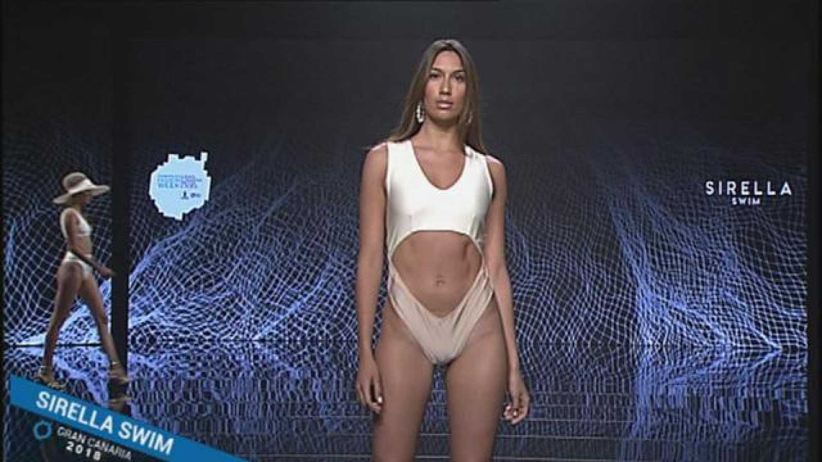 SWIMWEAR FASHION WEEK GRAN CANARIA MODA CÁLIDA 2018  16/06/2018