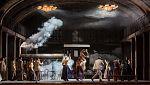 El palco - Ópera Liceu a la fresca - Manon Lescaut