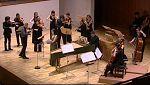 Los conciertos de La 2 - CNDM 17-18 Orques Barroca Univ. Salamanca (Parte 1)
