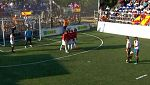 Fútbol para Ciegos - Campeonato del Mundo 5º a 6º puesto: España-Colombia