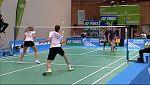 Bádminton - Internacional Challenge 'Spanish Open' Final Dobles Mixtos