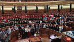 Parlamento - El reportaje - Diputados por un día - 16/06/2018