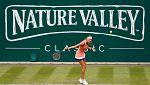 Tenis - WTA Torneo Birmingham: K. Siniaková - K. Mladenovic