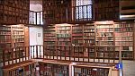 Torna a obrir la biblioteca del Monestir de la Real