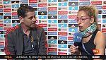 """Fernando Hierro: """"Los derechos de autor de este equipo son de Lopetegui"""""""