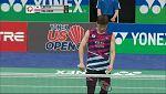 Bádminton - 'Open USA' Final Individual Masculina: Lee D.K.- M. Caljouw