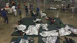 Aluvión de críticas a Trump por separar a los niños inmigrantes de sus padres en la frontera