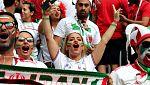 Mujeres iraníes piden a la FIFA que les permita acceder a los estadios más allá del Mundial