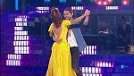 Bailando con las estrellas - Manuel Martos sorprende a Amelia