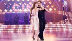 "David Bustamante y Yana bailan ""(I've had) The time of my life"" - Bailando con las estrellas"
