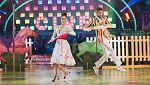 Bailando con las estrellas - Programa 6