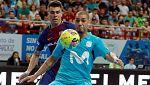 Fútbol Sala - Liga Nacional Playoff Final. 5º partido: Movistar Inter - FC Barcelona Lassa