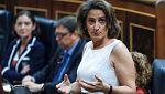 Teresa Ribera: nadie recurrió la Evaluación de Impacto Ambiental del proyecto Castor