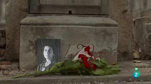 Mensajes ocultos - Carta de Matilde Landa a su hija Carmen