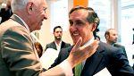 """""""Yo soy Joserra"""", el """"candidato de los militantes"""" para presidir el PP"""