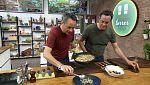 Torres en la cocina - Boletus Torres y cebollas rellenas