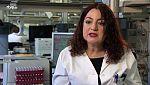 Mª Antonia Martínez González. Jefa Servicio de Drogas del Instituto Nacional de Toxicología