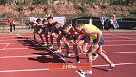 Atletismo - Campeonato de España de Clubes. División de Honor Hombres