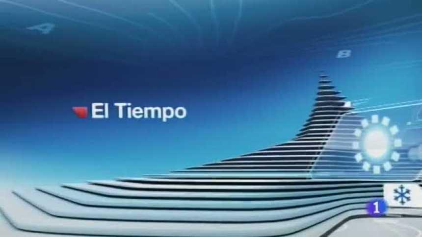 El Tiempo en Castilla-La Mancha - 21/06/18