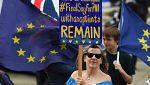 Los europeos, a cuatro pasos de permanecer en el Reino Unido tras el 'Brexit'