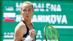 Tenis - WTA Torneo Birmingham, 1/4 Final: M. Rybarikova - D. Jakupovic