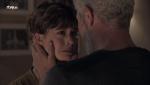 Servir y proteger - Alicia se despide de Quintero