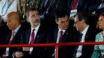 El Rey inaugura los Juegos Mediterráneos en Tarragona