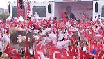 Últimas horas antes de las elecciones en Turquía