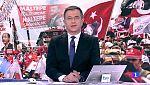 Elecciones legislativas y presidenciales en Turquía