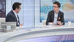 Los desayunos de TVE - Íñigo Errejón, secretario de Análisis Estratégico y Cambio Político de Podemos