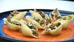 Torres en la cocina - Ensalada de pasta con romesco