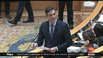 Parlamento - El foco parlamentario - Sesiones de control - 23/06/2018
