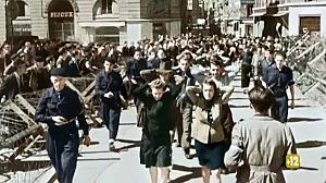 Después de Hitler - avance
