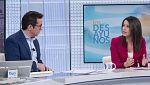 Los desayunos de TVE - Inés Arrimadas, portavoz del Comité Ejecutivo de Ciudadanos