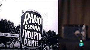Carta de un exiliado a Radio Pirenaica, Hamburgo, 1962