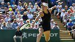 Tenis - WTA Torneo Eastbourne (Inglaterra): C. Wozniacki - J. Konta