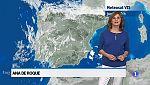 El tiempo en Andalucía - 28/06/2018