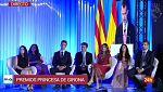Premis Fundació Príncesa de Girona 2018