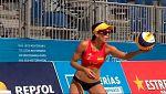 Juegos Mediterráneos 2018 - Voley Playa Femenino: España - Eslovenia